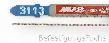 Stichsägeblatt MPS 3113