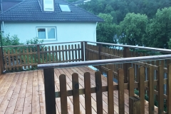 Die Terrasse von Herrn Lancier (7/8)
