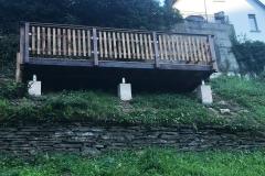 Die Terrasse von Herrn Lancier (8/8)
