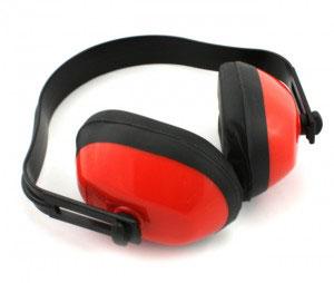 Gehörschutz zum Schutz vor Lärm