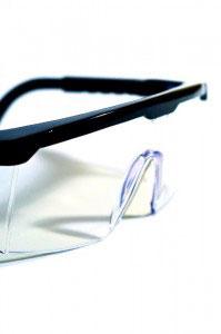 Arbeitsschutz Schutzbrille