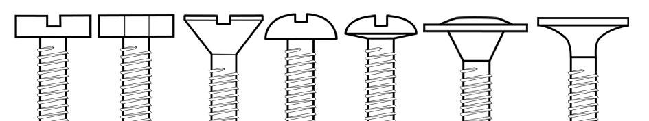 Die Schraube – Teil 2: Köpfchen benutzen