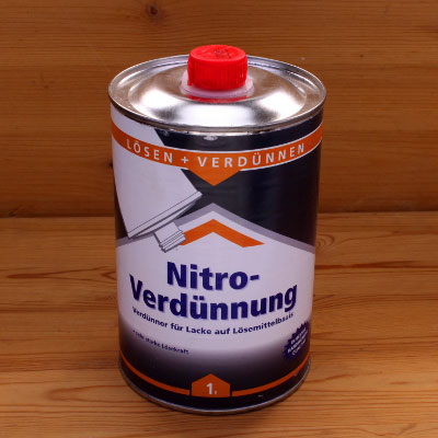 Nitroverdünnung
