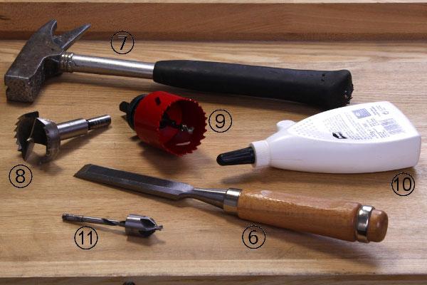 Kerzenständer Aus Holz Selbst Gemacht ~ Die Arbeitszeit kann, je nach Holzart, Leim, Können und verfügbaren