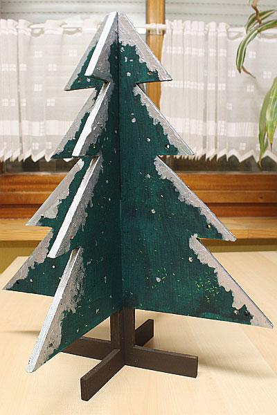 Tannenbaum Adventskalender Holz.Adventskalender Aus Holz Selber Machen Befestigungsfuchs Blog