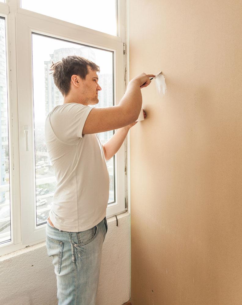 Dubel Aus Wand Entfernen Praktische Tipps Befestigungsfuchs