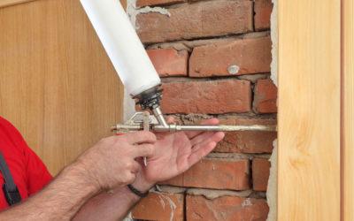 Bauschaum an den Händen – wie bekommt man ihn wieder ab?