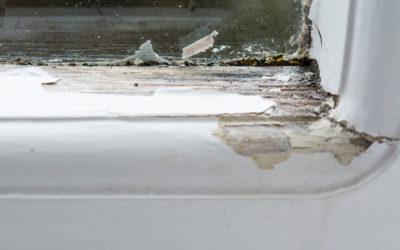 Fenster renovieren: Teil 1 – Sanieren