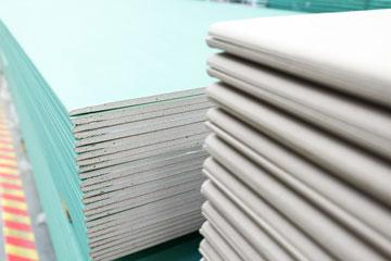 Was man über Gipskartonplatten wissen sollte