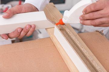 holz kleben 5 typische fehler vermeiden der heimwerker handwerker blog vom befestigungsfuchs. Black Bedroom Furniture Sets. Home Design Ideas