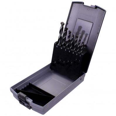 7 tlg. Granitbohrer-Set - KEIL - Ø = 4 - 5 - 6 - 6 - 8 - 10 - 12 mm