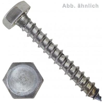 Schlüsselschrauben - DIN 571 - blank