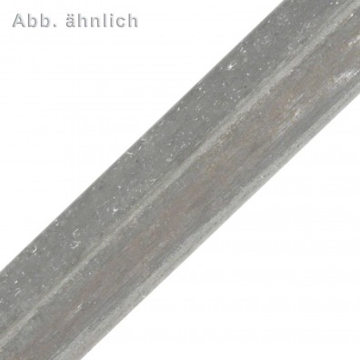 Keilstahl - DIN 6880 - Stahl C45+C