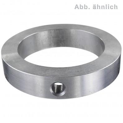 Stellringe - DIN 705 - Form B - blank