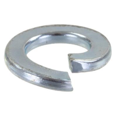 1000 Federringe DIN 127 galvanisch verzinkt, Stahl, Form A für M7