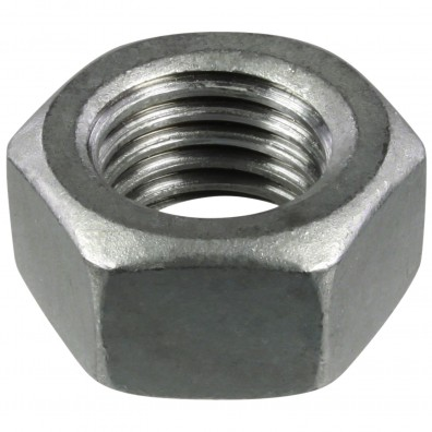 1 Sechskantmutter M56 - SW85 - Stahl 8.0 feuerverzinkt - DIN 934