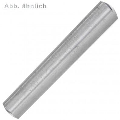 10 Kegelstifte DIN 1 Form B - ISO 2339 Edelstahl A1 8 x 60mm