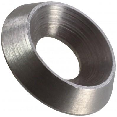 200 Rosettenscheiben M5 - Edelstahl A1 - Werkstoff 1.4305