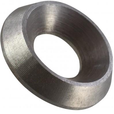 Rosettenscheiben - Edelstahl A1 - Werkstoff 1.4305