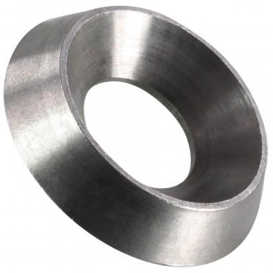 50  Rosettenscheiben M12 - Edelstahl A1 - Werkstoff 1.4305