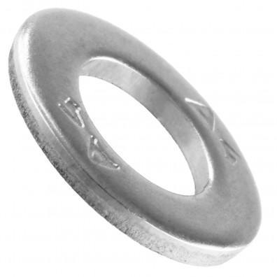 500 Unterlegscheiben DIN 125 Form A - für M12 - Aussen-Ø=24mm - Edelstahl A4