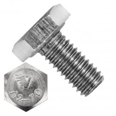 1000 Sechskantschrauben M3 x 6 mm - Edelstahl A2 - SW 5,5 - DIN 933