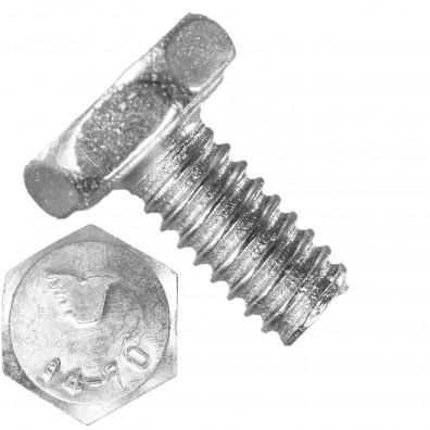 1000 Sechskantschrauben M2 x 4 mm - SW 4 - Edelstahl A4 - 70 - DIN 933