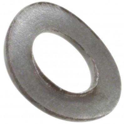 1000 Federscheiben DIN 137 - Edelstahl A1, Form A (gewölbt) M 2
