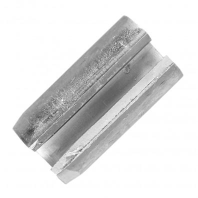 500 Spannstifte DIN 1481 Edelstahl A2 1.4310 10x20