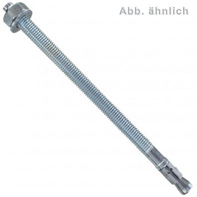 50 FISCHER Bolzenanker FBN II 10 x 10 mm - Stahl - verzinkt - ETA
