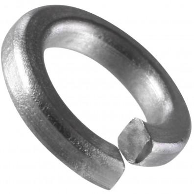 1000 Federringe für Zylinderschrauben M4 - DIN 7980 - Edelstahl A4