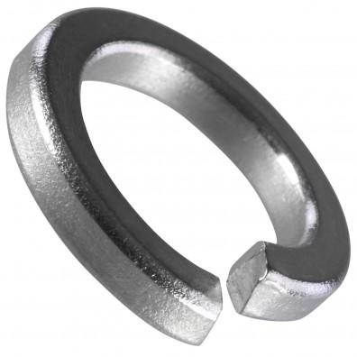 Federringe für Zylinderschrauben - DIN 7980 - Edelstahl A4