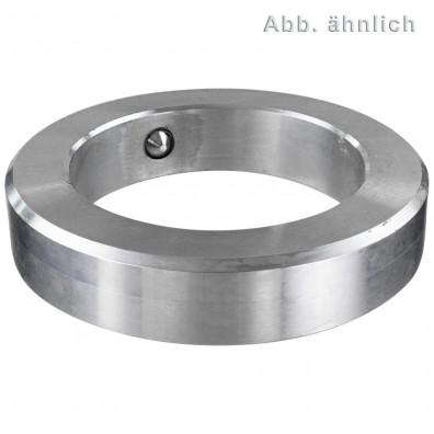 Stellringe - DIN 705 - Form A - Edelstahl A1