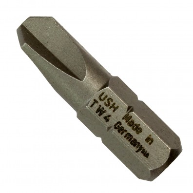 5 TRI-WING® Bits Gr. 4 -Industrie Bits- 25mm High Quality