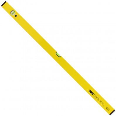 Alu-Wasserwaage 100 cm - BMI ECOLINE