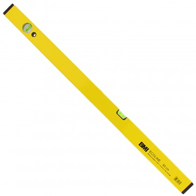 Alu-Wasserwaage 80 cm - BMI ECOLINE
