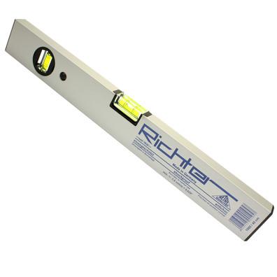 1 Richter Leichtmetall-Wasserwaage 40 cm