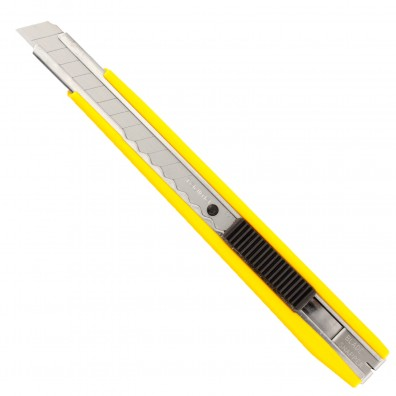 1 Cuttermesser mit 9mm Klingenbreite - Tajima