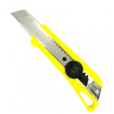 1 Tajima Premium Cuttermesser mit DialLock und Aufhängeöse 18mm