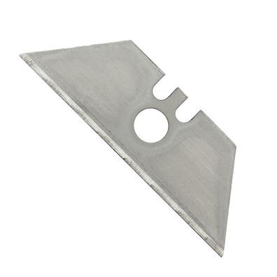 5 Trapezklingen Stahl universal 19x59