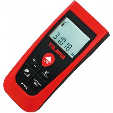 1 Tajima Lasermessgerät - Entfernungsmessgerät - Messungen bis 50 Meter