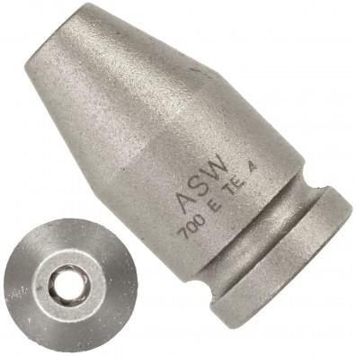 Steckschlüssel / Stecknuss - 1/4 Zoll Aufnahme - Außen-Torx® (E-Profil)