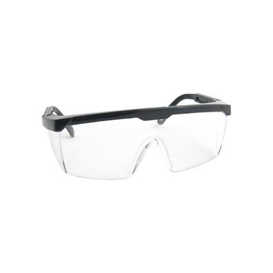 1 Stck Schutzbrille mit Bügel