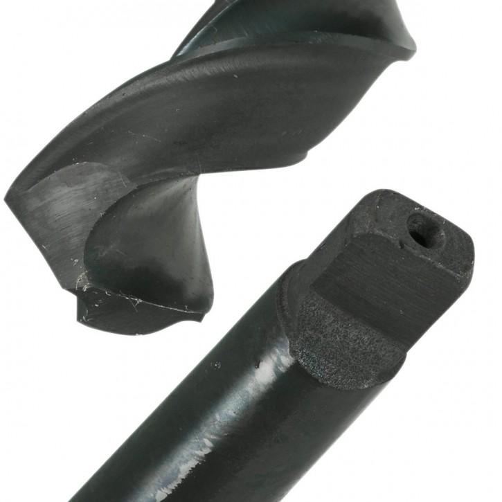 1 Spiralbohrer mit Morsekegel- Schaft DIN 345  14,0 mm