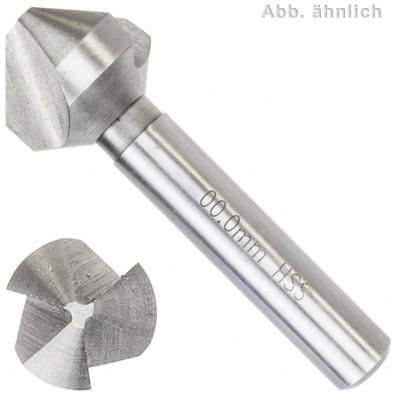 1 Kegelsenker HSS-G DIN 335  M4 - 10,0 mm - Hausmarke