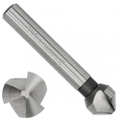 1 Kegelsenker HSS- Co 5% DIN 335  M6 - 12,4 mm