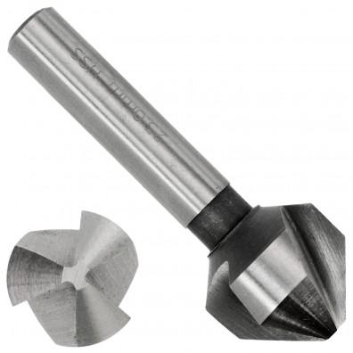 1 Kegelsenker HSS- Co 5% DIN 335  M10 - 23,0 mm