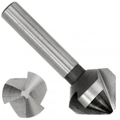 1 Kegelsenker HSS- Co 5% DIN 335  M12 - 25,0 mm