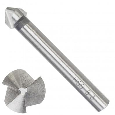 1 Kegelsenker HSS-G DIN 335 M4 - 8,3 mm - Hausmarke