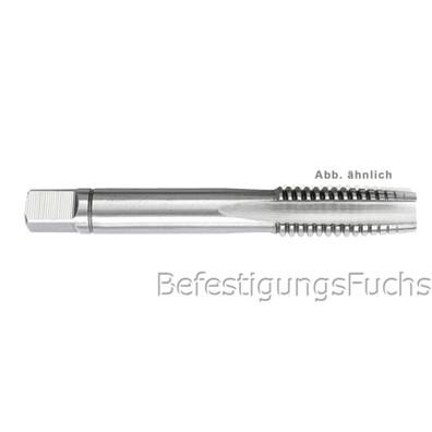1 Exact Handgewindebohrer Vorschneider 0,75 mm Metrisch-Fein Links,HSS Mf8